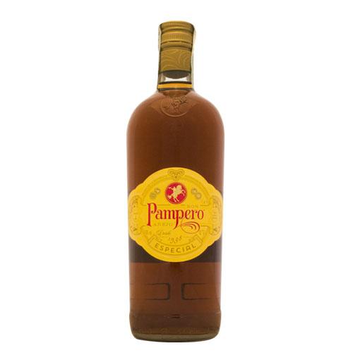 Pampero-espe