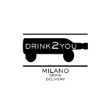 Drink2You Delivery Drink Milano – Dalle 17.00 alle 6.00 – Vino, bevande, alcolici a domicilio