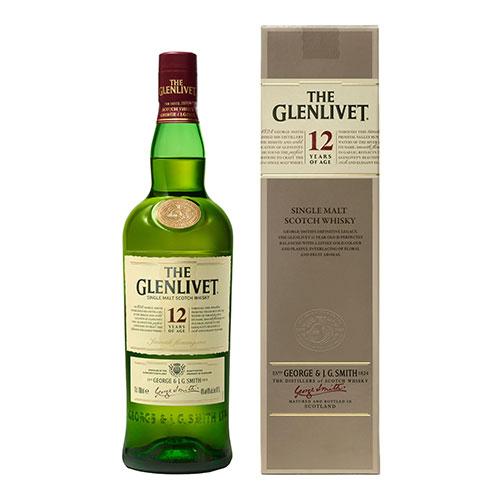 The-Glenlivet-12-anni-cl-70
